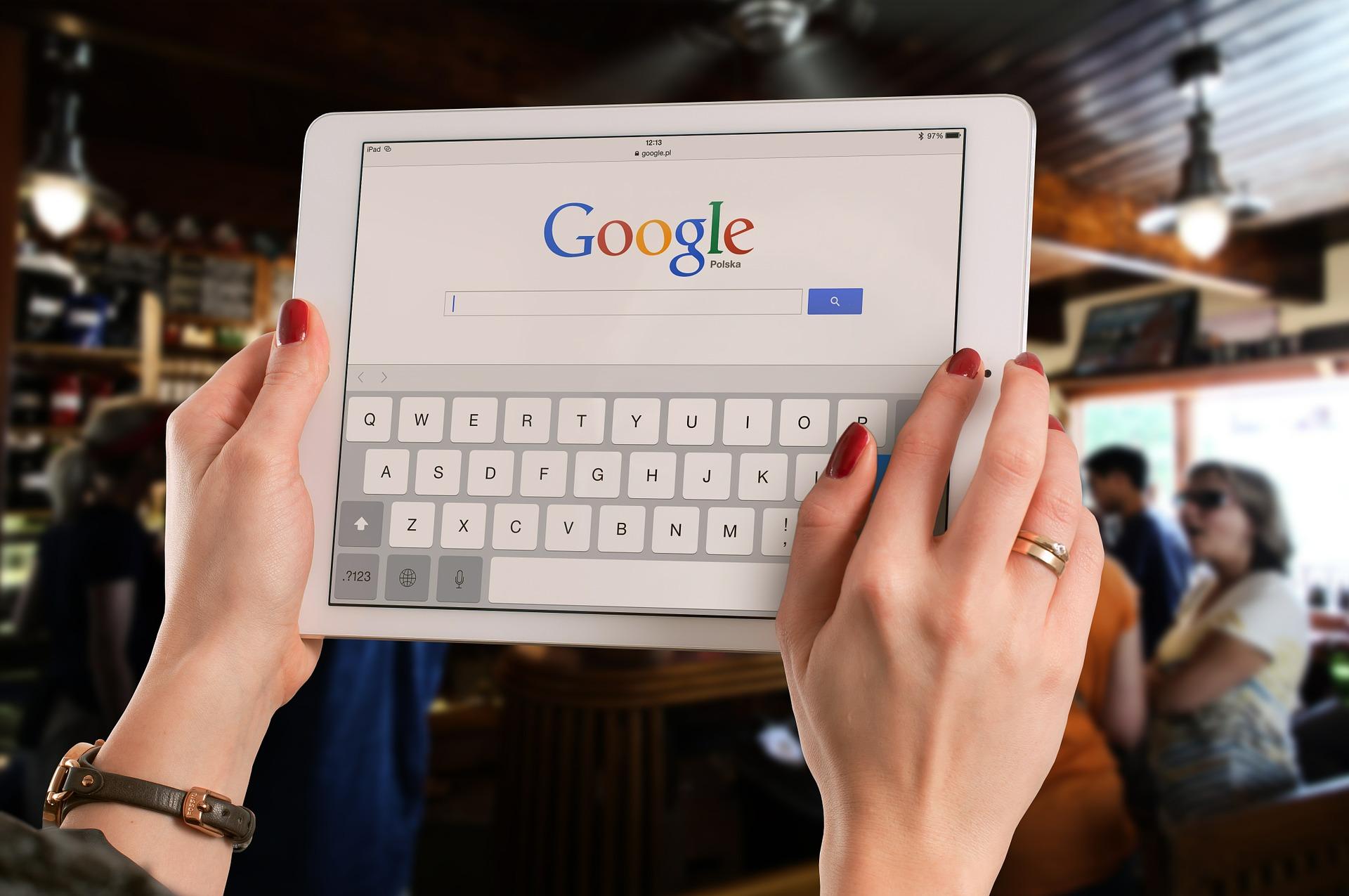 Расширенный сниппет в Google
